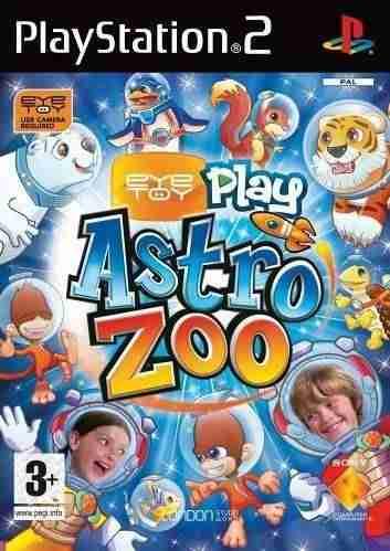 Descargar EyeToy Play Astro Zoo [English] por Torrent